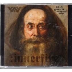 Wumpscut - Innerfire - 3 CD...