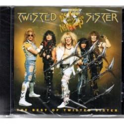 Twisted Sister - Big Hits...