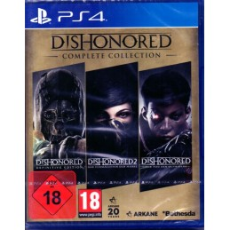 Dishonored - Complete...