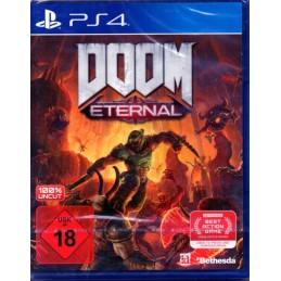 DOOM Eternal - PlayStation...