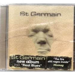 "St Germain - ""St Germain"" -..."