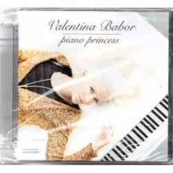 Valentina Babor - Piano...
