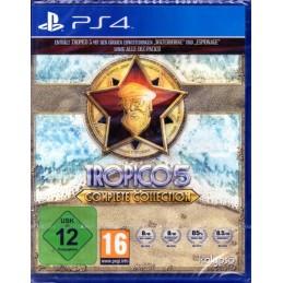 Tropico 5 - Complete...