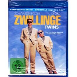 Zwillinge - Twins - BluRay...