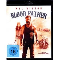 Blood Father - BluRay - Neu...