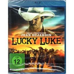 Lucky Luke - BluRay - Neu /...