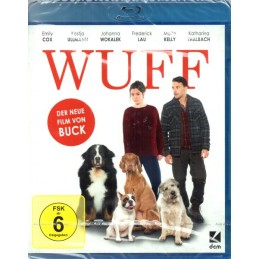 Wuff - BluRay - Neu / OVP