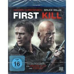 First Kill - BluRay - Neu /...