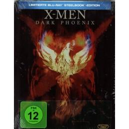 X-Men - Dark Phoenix -...