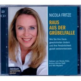 Nicola Fritze - Raus aus...