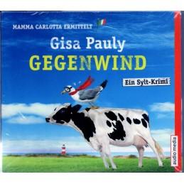 Gisa Pauly - Gegenwind -...