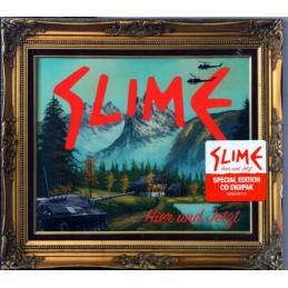 Slime - Hier und Jetzt -...