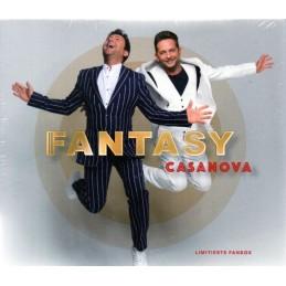 Fantasy - Casanova -...