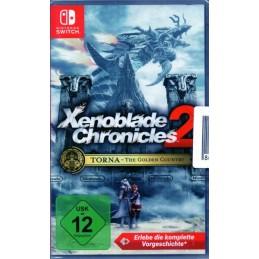 Xenoblade Chronicles 2 -...
