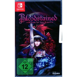 Bloodstained - Ritual of...