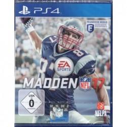 Madden NFL 17 - Playstation...