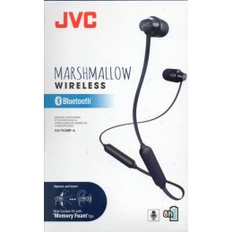 JVC - HA-FX35BT-AE -...