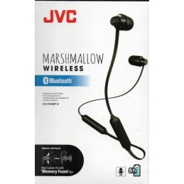 JVC - HA-FX35BT-BE -...