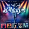 Amiga Schlager - Various - Digipack - 5 CD - Neu / OVP