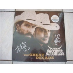 THE BOSSHOSS - THE GREAT...