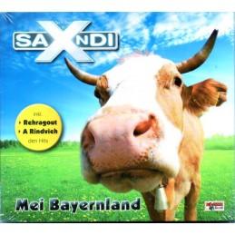 Saxndi - Mei Bayernland -...