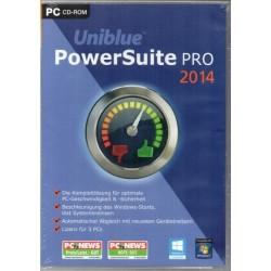 Uniblue PowerSuite 2014 -...