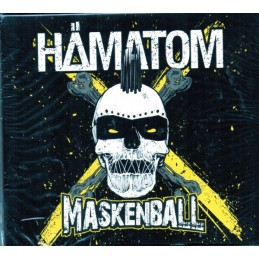 Hämatom - Maskenball -...