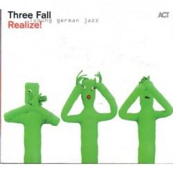Three Fall - Realize - CD -...