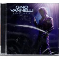 Gino Vannelli - Live in...