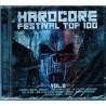 Hardcore Festival - Top 100 Vol.2 - Various - 2 CD - Neu / OVP