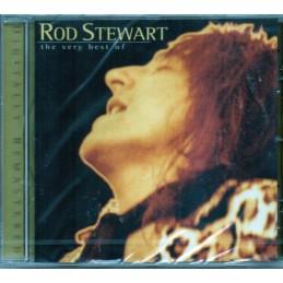 Rod Stewart - the Very Best...