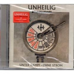 Unheilig - MTV Unplugged...