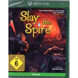 Slay the Spire - Xbox One -...
