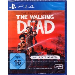 The Walking Dead - The...
