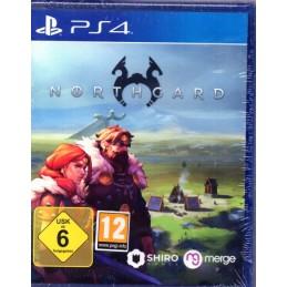 Northgard - PlayStation PS4...