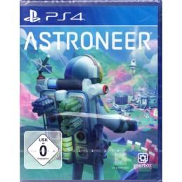 Astroneer - PlayStation PS4...