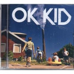 """Ok Kid - """"OK KID"""" - CD -..."""