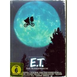 E.T. - Der Ausserirdische -...