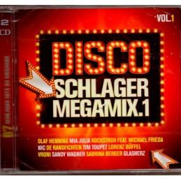 Discoschlager - Megamix...
