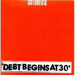 Gotobeds - Debt Begins at...