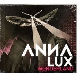 Anna Lux  - Wunderland -...