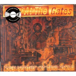 At The Gates - Slaughter of...