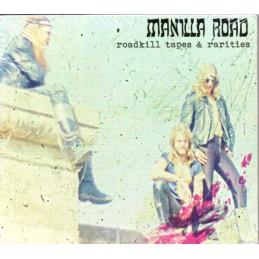 Manilla Road - Roadkill...