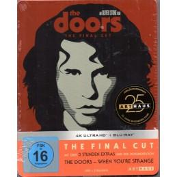 The Doors - The Final Cut -...