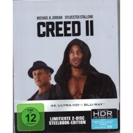 Creed II - Rocky's Legacy -...