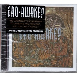 Zao - Awake - Limited...