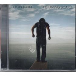 Elton John - The Diving...