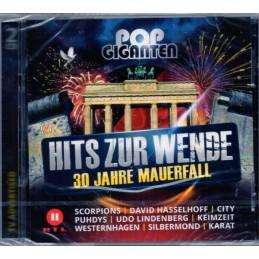 Pop Giganten Hits zur Wende...