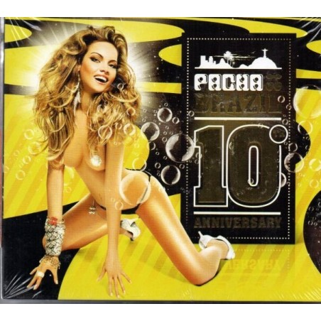 100`5 Das Hitradio - In The Mix - Vol. 11 - Mixed by Enrico Ostendorf - 2 CD Neu