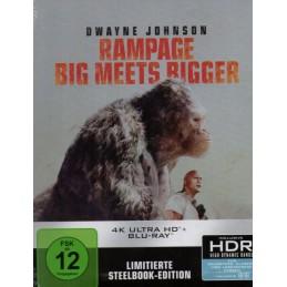 Rampage Big Meets Bigger -...